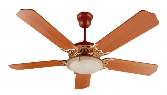 Electrodom sticos axel ventilador de techo potenciado - Ventiladores de techo rusticos ...